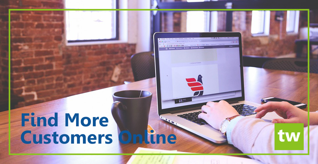 Find Tutoring Customers Online