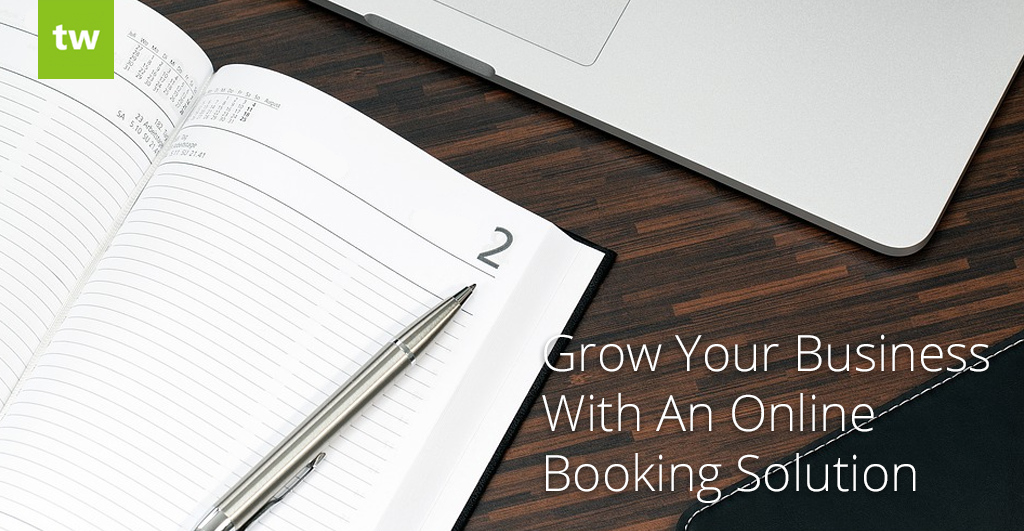 Online Booking Solution