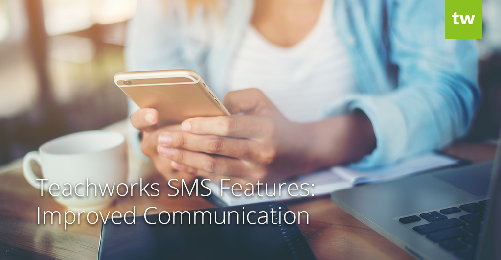 SMS features