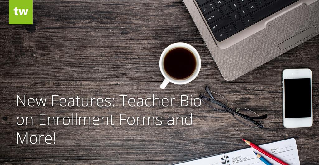 teachworks features