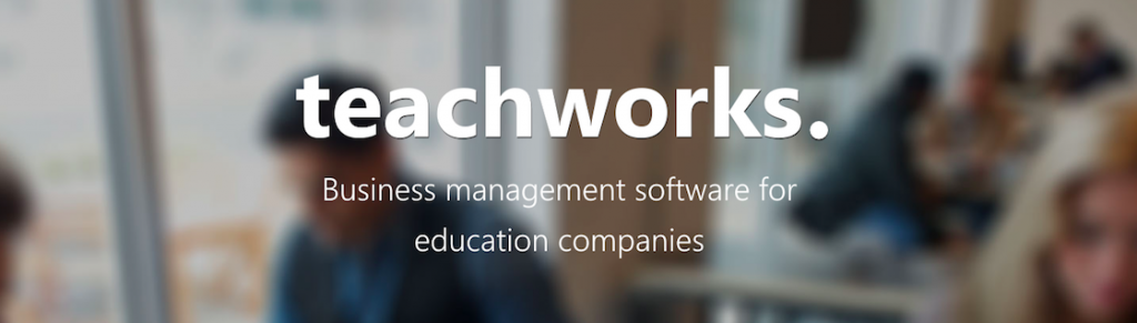 Teachworks Business Management Software