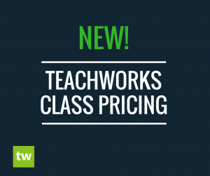 Group & Class Pricing