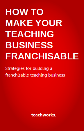 Franchise tutoring