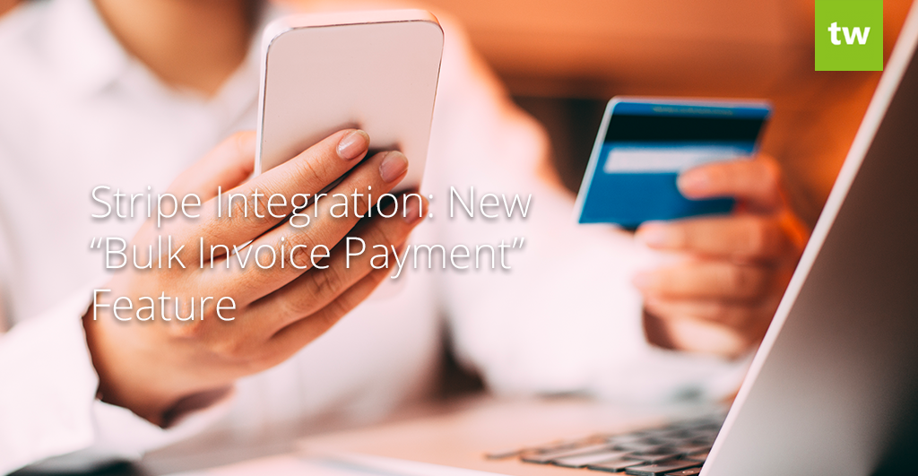 bulk invoice payments