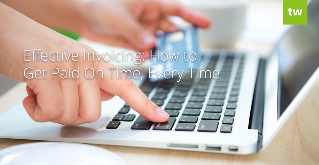 effective invoicing
