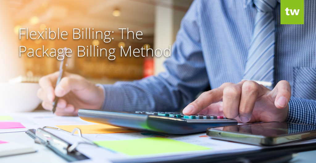 package billing method