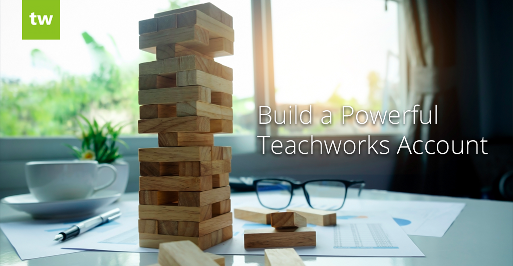 build with teachworks