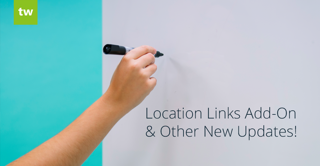 location links add-on