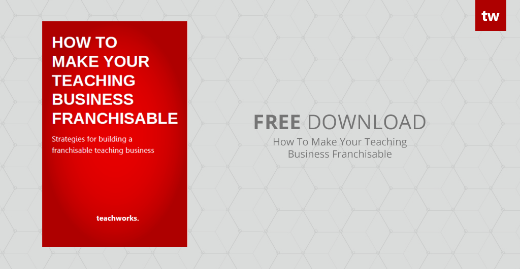 How to make your business franchisable