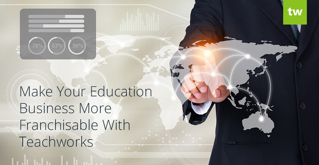 Make Your Education Business More Franchisable With Teachworks