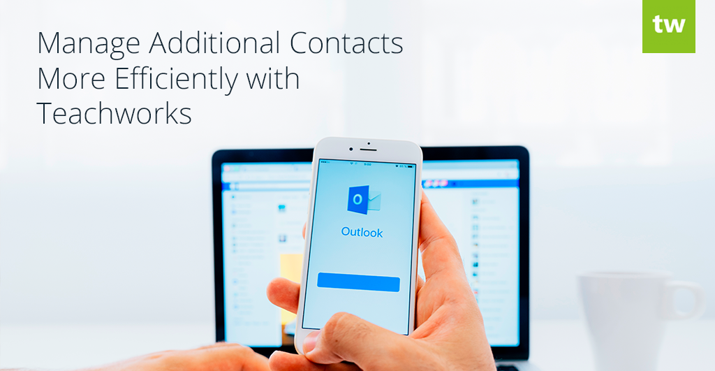 Manage Additional Contacts More Efficiently with Teachworks