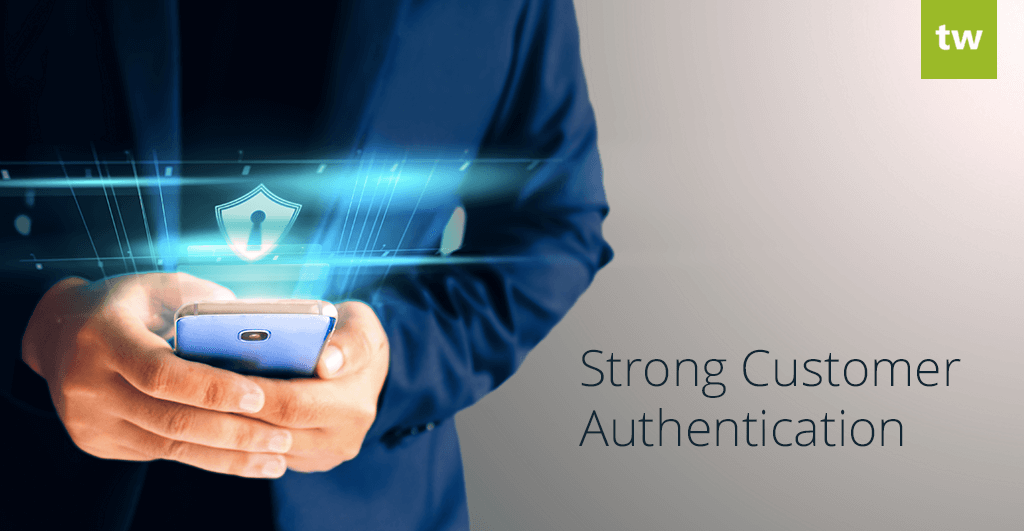Strong Customer Authentication