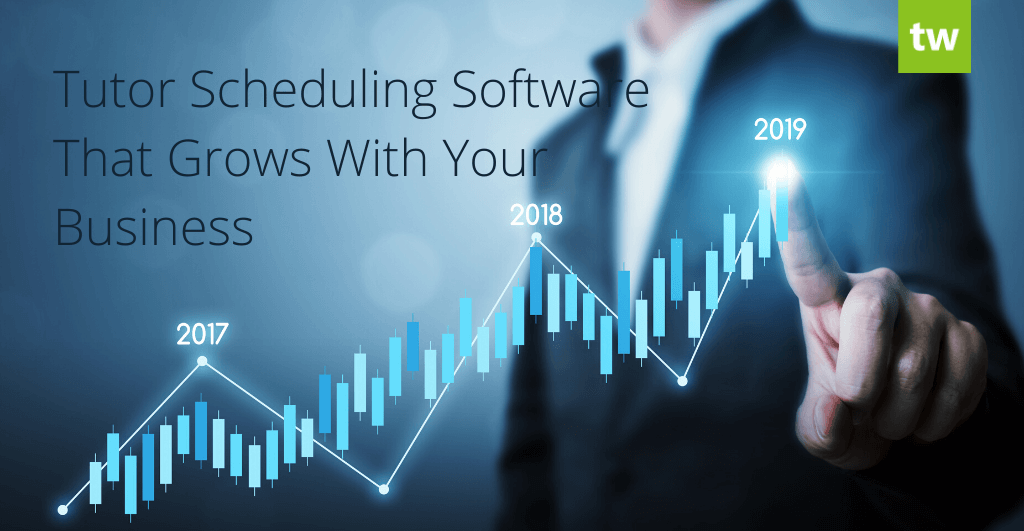 Tutor Scheduling Software That Grows With Your Business