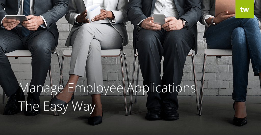 teachworks applications for employees